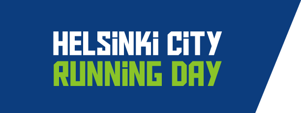 Helsinki City Running Day